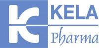 kela pharma logo