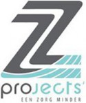 logo Z-projects